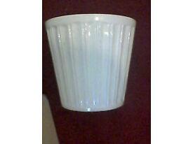 very nice vase made in germany £8 bargain 07564670442