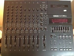 Yamaha MT8X Multitrack Cassette Recorder