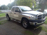 2007 Dodge Power Ram 1500 Autre