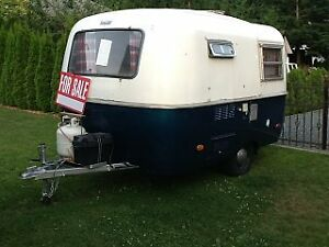 WANTED - BOLER / TRILLIUM / TEARDROP TRAILER