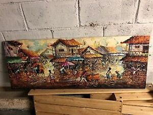 Awesome Oil Paintings - BEST OFFER!