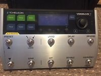VoiceLive 3 TC-Helicon