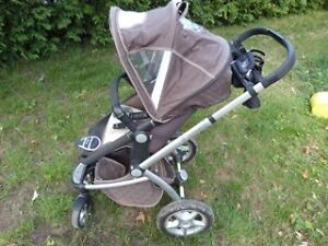 MAXI COSI FORAY stroller Peterborough Peterborough Area image 3