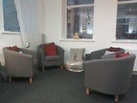 SELF CONTAINED MEETING ROOM TO RENT - JUST OFF CASTLE STREET