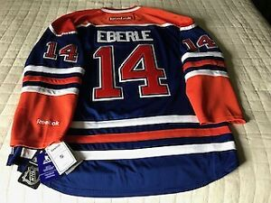 brand new f235c 633d4 Eberle Jersey | Kijiji in Alberta. - Buy, Sell & Save with ...