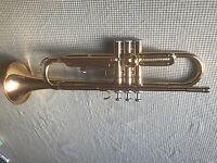 Yamaha YTR1335 Trumpet For Sale