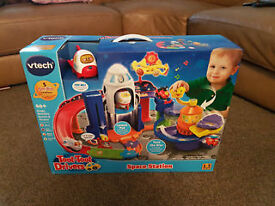 VTech Toot Toot Drivers Space Station - BRAND NEW UNOPENED