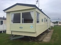 Ideal starter Holiday Home on Premium Park in Weymouth Including Fees