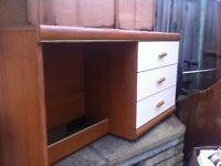 Vintage Drawer-desk