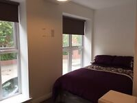 Available July- Furnished Studio Apartment- Liverpool 3 City Centre- All Bills Included