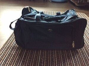 Duffel Bag with wheels