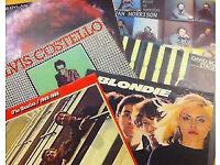 Cash in your vinyl records