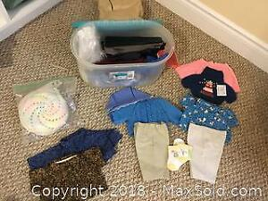 Cabbage Patch Doll Clothes Plus