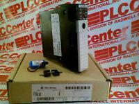 Allen Bradley 1756-L62 ControlLogix Logix5562