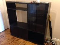 Black cabinet for FREE