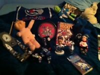 Orginal Cabbage Patch and other collectibles from childhood