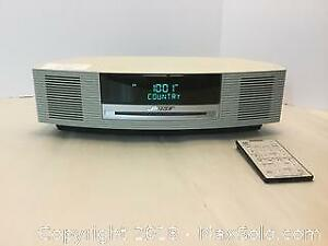 Bose Radio/ CD player