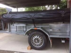 Emu Campers Scarborough Redcliffe Area Preview