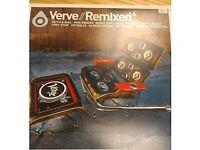 Verve Remixed 4 Album