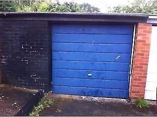 Garage for Sale in Sheldon and Great Barr