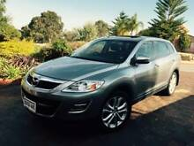 2012 Mazda CX-9 Wagon Woodvale Joondalup Area Preview