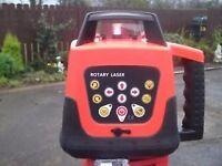 Laser Level for Sale @ £375