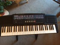 Casio Keyboard CT 467 for sale