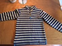Mini Boden boys' jumper, 7-8yrs, in very good condition