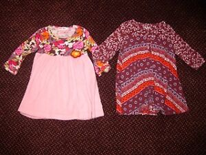 16 Pieces Girls' Clothes Size 2
