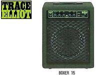 Trace Elliot Boxer 15 Bass Amp. £60 ONO