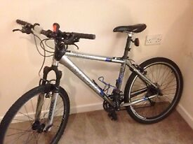 Trek 6500 Mountain bike (Good Condition)