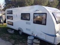 Adria Altea 542 DT 6 beds with full awning and all equipment - QUICK SALE