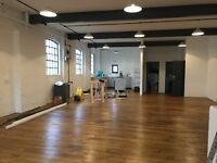 1200 sq ft Studio / Office Space