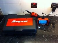 Video scope - Borescope Snap-On Tools BX8000, Brand New Condition, never used