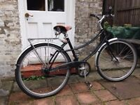 Pashley Traditional Bike