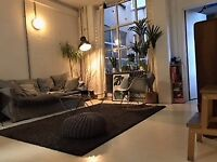 Wow 2 Bed Warehouse Apartment in Cool London Fields. No Fee's! Great Building and Location!