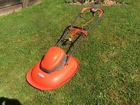 Lawnmower - Flymo Turbo Lite 400 Hover