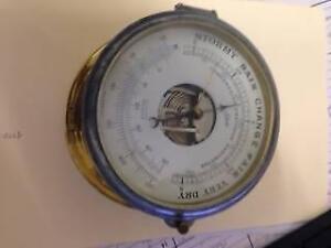 Schatz Barometer Coorparoo Brisbane South East Preview