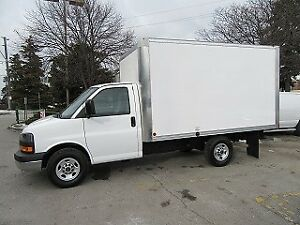 Cubic truck owner looking for jobs