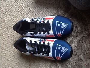 Size 10 Womens New England Patriot NFL Running Shoes
