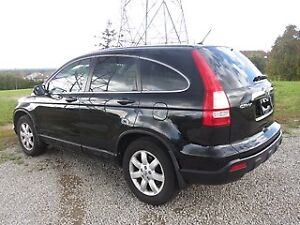 Honda CRV-Comes with Winter TIRES!!