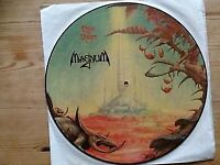 """Magnum - Chase The Dragon - 12"""" Picture Disc"""