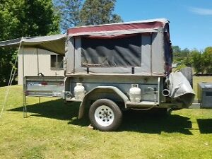 Off Road Camper Torquay Fraser Coast Preview