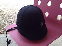 Horse riding hat