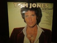 tom jones lp