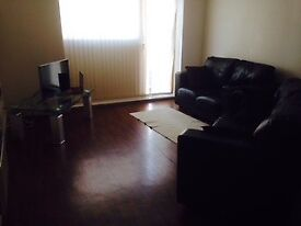 One very large bedroom £490 per month Birmingham City Centre, off Broad Street