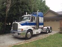 2000 Kenworth T401 C12 in EXCELLENT condition Warragul Baw Baw Area Preview