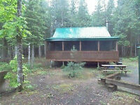 Camp on the Nashwaak, WATERFRONT-- NEW PRICE!!!!