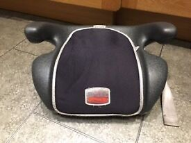 Britax Horizon Booster Car Seat(s) (approx. 4-11 yrs) Excellent Condition