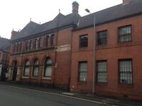 Offices and Retail Units at Former Redditch County Court